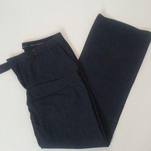 Isaac Mizrah target Dark wash boot cut